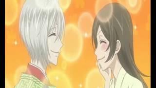 [ Kamisama Hajimemashita ] ♥NANAMI X TOMOE ♥ Gromee