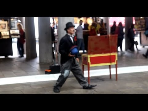 Covent Garden London | Tour Guide