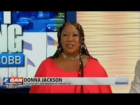 """The """"Black National Anthem"""": Will Americans of All Races Now Have Their Own? Asks Donna Jackson"""