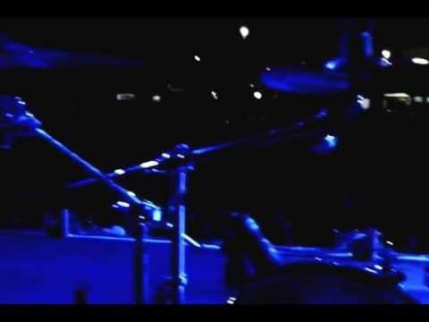 De cima do palco- Show Wesley mattos - Te Esperando  Luan Santana