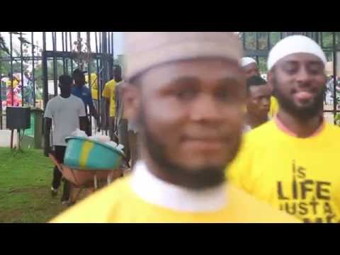 I-Media News: Street Dawaah in Abuja, Burkini reaction in Nigeria