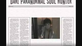 Dari paranormal soul hunter