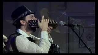 Oblivion - Aydar Gaynullin (accordina) & Euphoria Orchestra (2015)