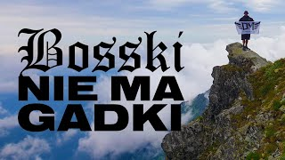 BOSSKI - Nie Ma Gadki (Lyric Video) upddl2