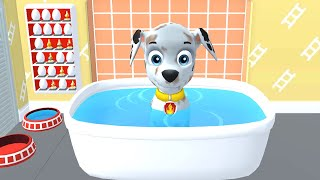 PAW Patrol: A Day in Adventure Bay - Mighty Pups Save The Day - Ultimate Rescue Adventure