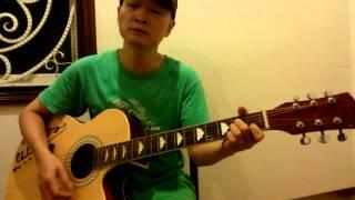 Hãy Mặc Em Đi - Hồ Ngọc Hà (Guitar - cover)