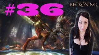 Kingdoms Of Amalur Reckoning Gameplay Walkthrough Part 36 The Natural Order