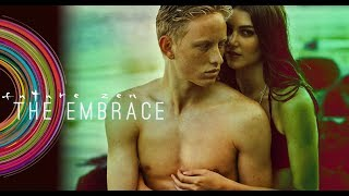 THE EMBRACE // by FUTURE ZEN /// Ambient Drone Meditation Instrumental Music / Meditation Music