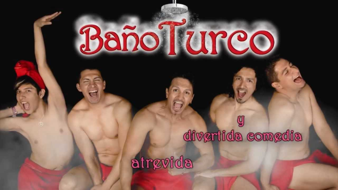 BAO TURCO corta temporada 2013  YouTube