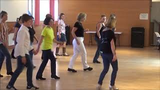 Zapętlaj DOSE OF COUNTRY Line dance - Magali Chabret | Sévroune Chigros