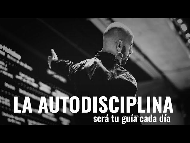 La autodisciplina es el camino || Actitud Imparable