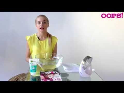 Крем для лица Garnier Skin Naturals основной уход глубокое