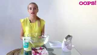 видео Скрабы и крема Гарньер: отзывы