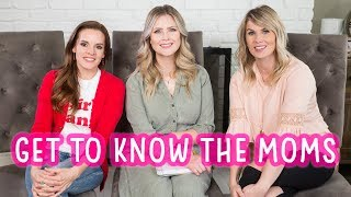 Things you may NOT know about us!