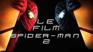 Spider-Man 2 Darkness Of The Hero | Machinima VF HD [1080p]