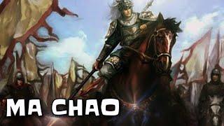 Ma Chao ( Kisah Tiga Negara )