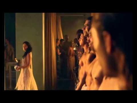 Gannicus & Melitta: Breathing