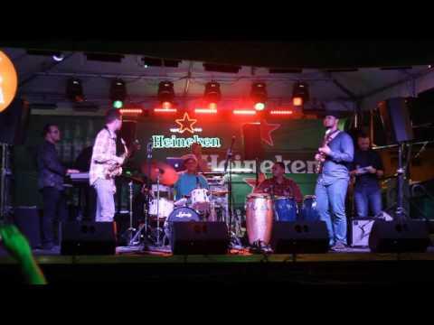 Eye of the Hurricane - Richard Peña Latin Jazz Band