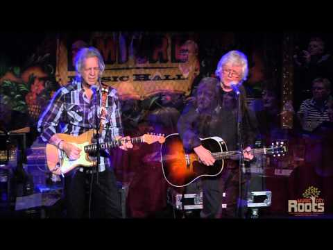 """Chip Taylor """"Angel Of The Morning"""" Live From The Belfast Nashville Songwriters Festival"""