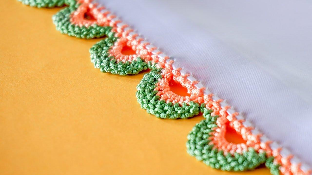 stitching tutorial   make your dress design or neck design