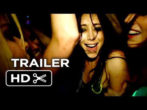 Best Night Ever  Trailer #1 2014   Comedy Movie Hd