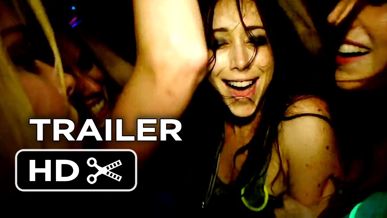 Best Night Ever Official Trailer #1 (2014) - Comedy Movie HD