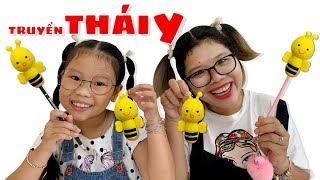 Truyền Thái Y - Phiên Bản Ong Đốt ❤Susi kids TV❤