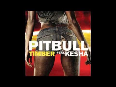 Timber ft  KeshaReYoung Remix Pitbull