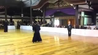 2014京都大会 二刀流  女性