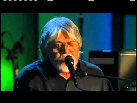 Bob Seger performs Rock and Roll Hall of Fame and Museum inductions 2004