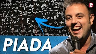 EXPLICANDO A PIADA | PARAFERNALHA