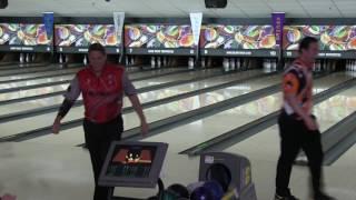 bowling trick shots chris barnes and sean rash
