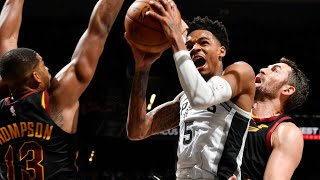San Antonio Spurs vs Cleveland Cavaliers Full Game Highlights | December 12, 2019-20 NBA Season