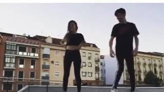 Танцы с ногами(7)