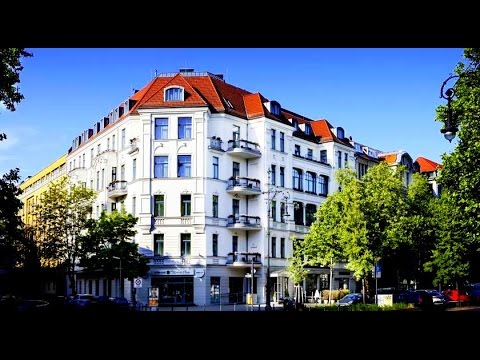 Louisa's Place 5* - Berlin - Germany