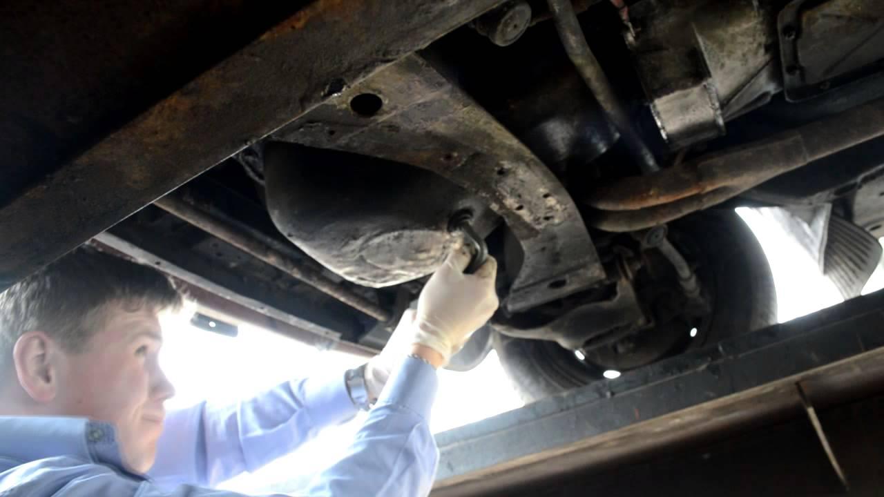 Ремонт картера двигателя своими руками фото 288