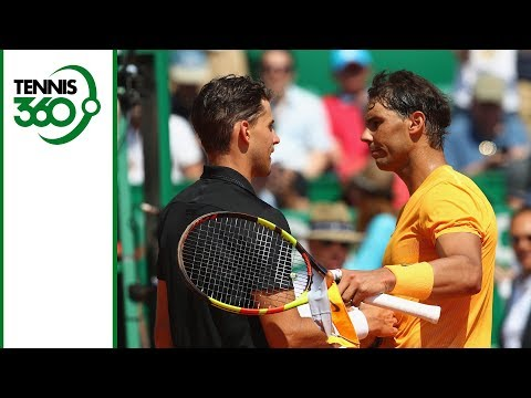 """Dominic Thiem says """"it's possible"""" to beat Rafael Nadal on clay despite his dominance"""
