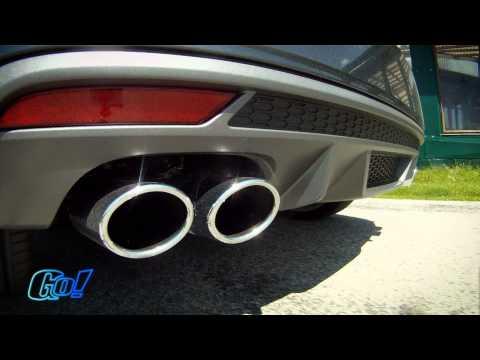 2015 Audi S1 - Testbericht