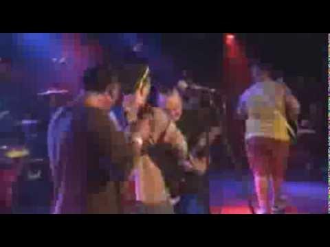 Zseton Pityu and the cash - teljes koncert - A38 - 2013. július 13.