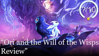 Ori and the Will of the Wisps Review [Xbox One & PC] (Video Game Video Review)