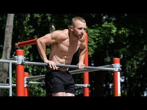 Patryk Pietruszka - Street Workout