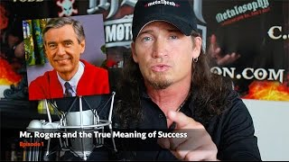 Mister Rogers and the True Meaning of Success: Episode 1