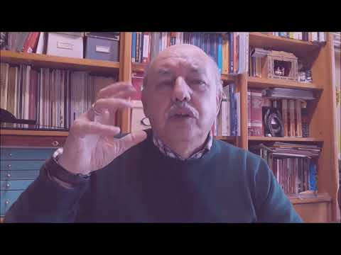 Gennaro Finamore: Le tradizioni popolari abruzzesi 10: San Pietro, San Rocco, Ferragosto e l'Assunta from YouTube · Duration:  21 minutes