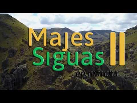 Majes Siguas II - Proyecto Agro energetico - Arequipa