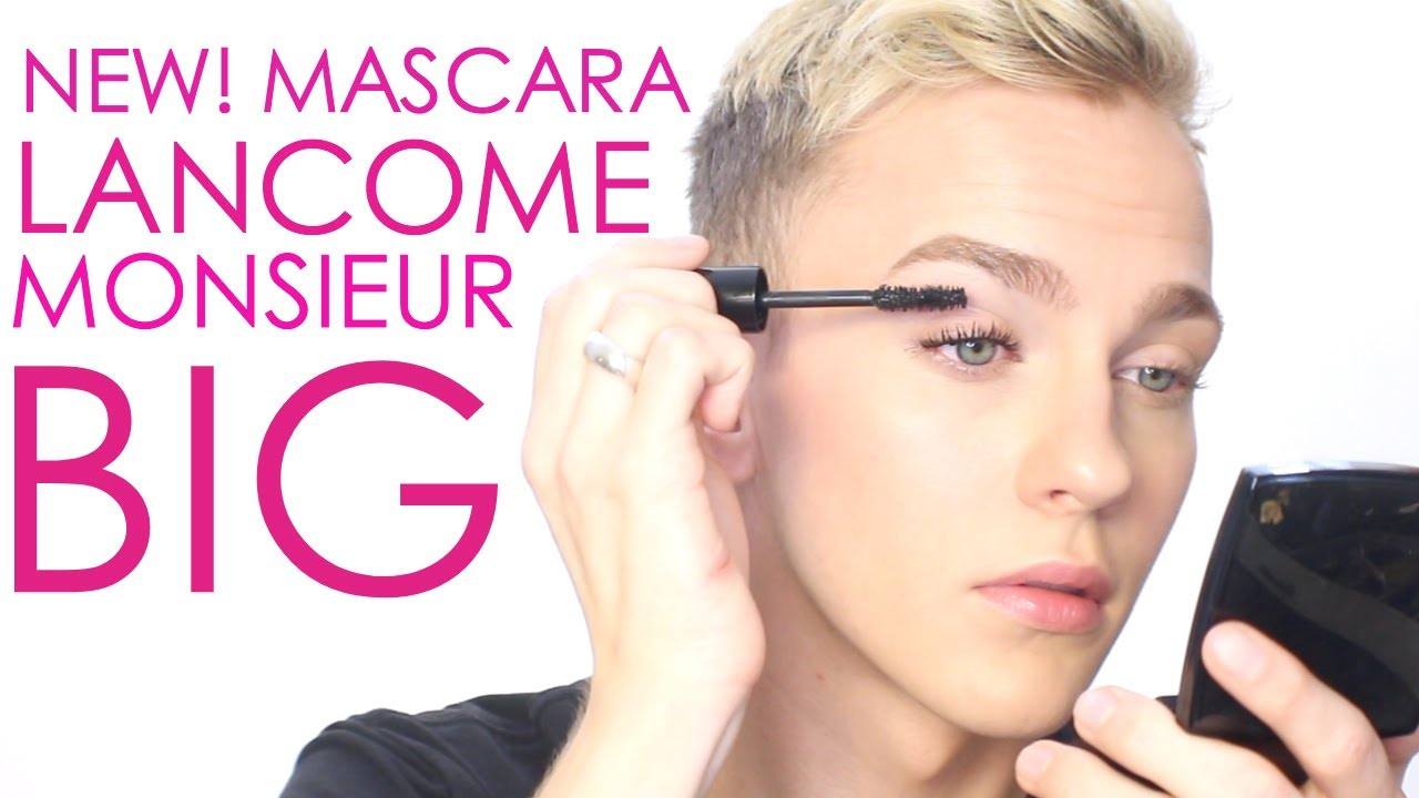 Monsieur Big Mascara by Lancôme #10