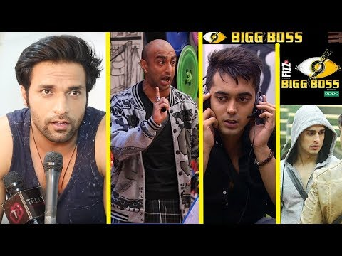 Shaleen Malhotra Interview | Akash Dadlani is The Most Animated & Funny Character in Bigg Boss 11