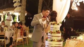 Philip & Emelin Wedding Day