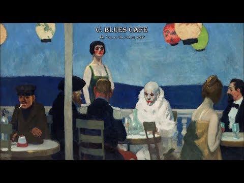 C. Blues Cafe – V/A (HQ)
