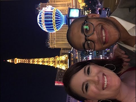 OUR EPIC VEGAS VACATION