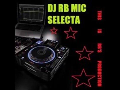 electro sensation vol 1 by DEEJAY RB